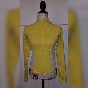 Lululemon Canary Shape Jacket